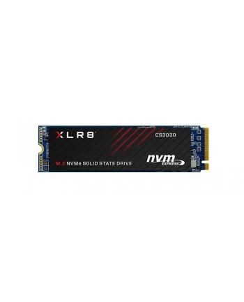pny technologies Dysk SSD PNY XLR8 CS3030 500GB M2