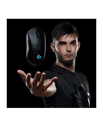 MYSZ GAMINGOWA LOGITECH G Pro Wireless
