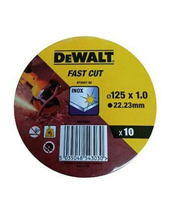 Tarcza tnąca do metalu DT3507-QZ DEWALT