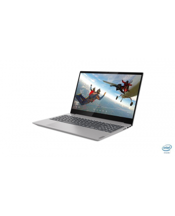 lenovo Ideapad S340-15IILD i5-1035G1 156  FHD TN AG 8GB DDR4-2666 256GB SSD M2 2280 PCIe NVMe GeForce MX250 2GB Platinum Grey Windows 10
