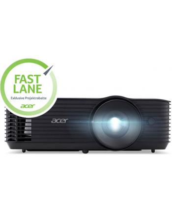 PROJEKTOR ACER X118HP DLP  SVGA  4000 ANSI  20000:1