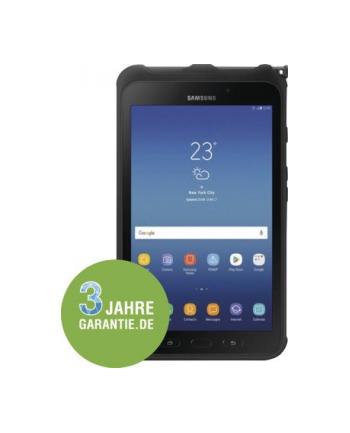 samsung electronics polska Tablet Samsung Tab Active2 T395 SM-T395NZKAXEO (8 0 ; 16GB; 3GB; Bluetooth  LTE  NFC  WiFi; kolor czarny)