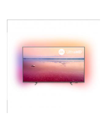 TV 65  Philips 65PUS6754 (4k LED 1200PPI SmartTV)