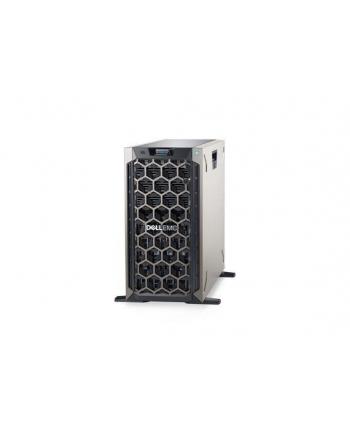 Serwer Dell PowerEdge T340 /E-2224/16GB/600GB/H330/3Y NBD