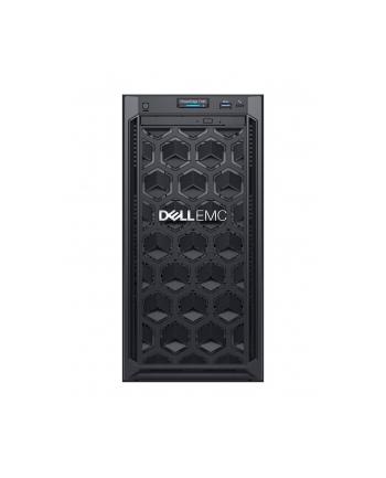 Serwer Dell PowerEdge T140 /E-2124/8GB/1TB/WS2019Std