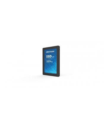 Dysk SSD HIKVISION E100 1024GB SATA3 2,5'' (560/500 MB/s) 3D TLC