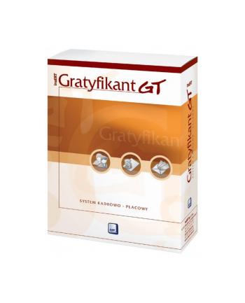 Licencja ESD InsERT - Gratyfikant GT
