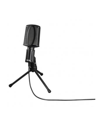 HAMA POLSKA Mikrofon Hama MIC-USB Allround, czarny
