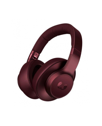 Fresh 'N Rebel Słuchawki z mikrofonem Fresh'n'Rebel Clam ANC RUBY RED nauszne Bluetooth