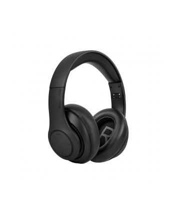 Słuchawki Kruger&Matz Street 3 bezprzewodowe czarne
