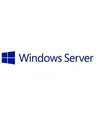 Microsoft OEM Oprogramowanie Dell ROK Windows Server CAL 2019 User 10Clt