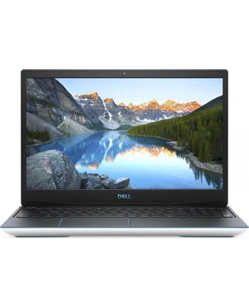 Notebook Dell Inspiron G3 15 3590 15,6''FHD/i7-9750H/8GB/1TB+SSD256GB/GTX1660Ti-6GB/W10 White