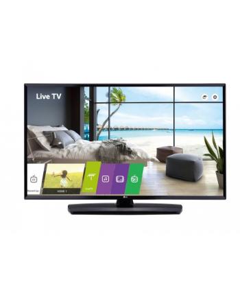 lg electronics Telewizor LED 49 cali  HOTEL 49LU661H