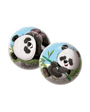 artyk PROMO Piłka bez licencji 230mm Panda 024246