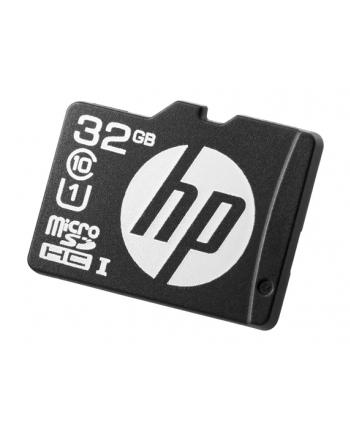 hewlett packard enterprise Karta pamięci Flash 32GB microSD 700139-B21