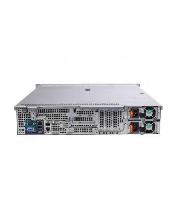dell Serwer R540 Silver 4208 32GB 2x600GB H730 750W 3Y