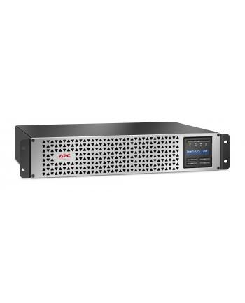 apc SMTL750RMI2UC SmartUPS 750VA/600W 2U SC 6xC13, BATERIA Li-Ion
