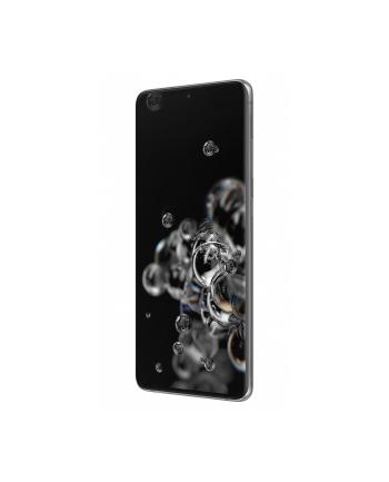 Smartphone Samsung Galaxy 6.9'' S20 Ultra 5G 128GB 12GB RAM USB-C 3.1 / Cosmic Gray