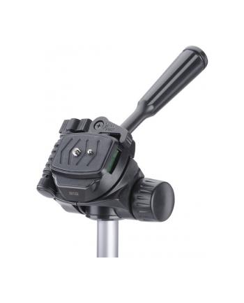 Cullmann Alpha 2200, tripods and accessories(aluminum / black)