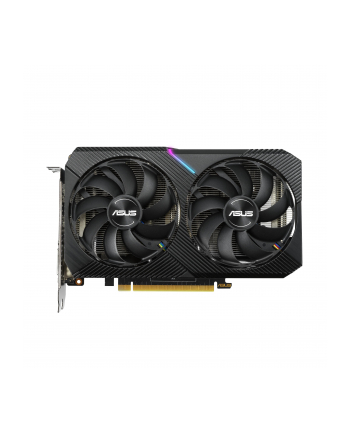 ASUS GeForce 2070 RTX DUAL MINI OC, graphics card (DisplayPort, HDMI, DVI-D)