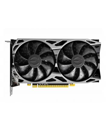 EVGA GeForce GTX 1650 SC ULTRA GAMING, graphics card(2x DisplayPort, 1x HDMI)