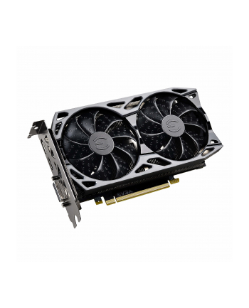 EVGA GeForce 2060 RTX KO ULTRA GAMING, graphics card(1x display port, 1x HDMI, DVI-D 1x)