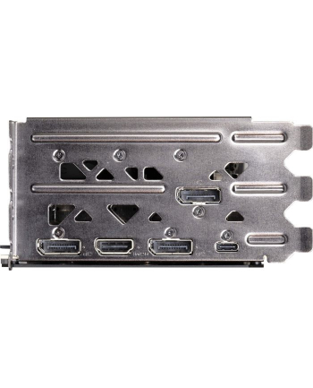 EVGA GeForce RTX 2080 SUPER ULTRA XC, graphics card(3x DisplayPort, 1x HDMI, USB C)