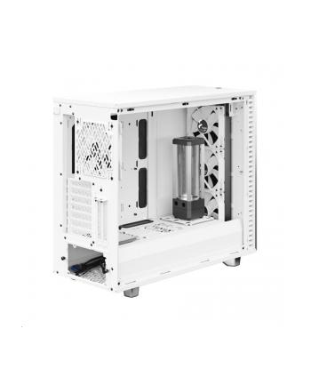 Fractal Design Define 7 White Solid, tower case(white)