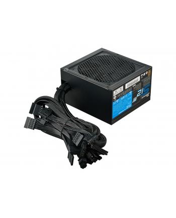 Seasonic S12III-550 550 Watt, PC Power Supply(black, 2x PCIe)