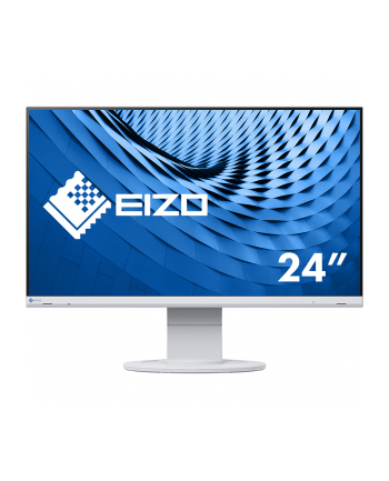 EIZO EV2460-WT - 23.8 - LED (white, FullHD, IPS, 60 Hz, HDMI)