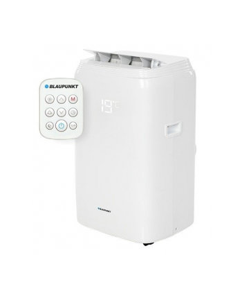 Blaupunkt Moby Blue S 1111, air conditioner (White)