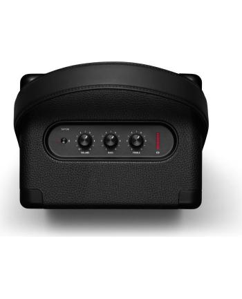 Marshall Tufton, speakers(black, Bluetooth, apt: X)