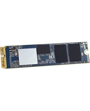 OWC SSD 2TB Aura Pro X2 M.2 OWC, Solid State Drive(NVMe 1.3 (PCIe 3.1 x4))