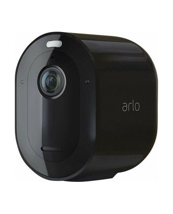 Arlo Pro 3, Surveillance Camera (White / Black, QHD, WLAN)