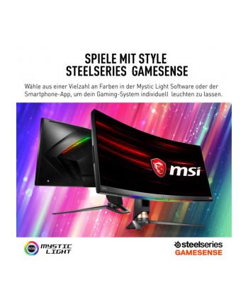 MSI Optix MPG341CQR - 34 - LED (Black, 144 Hz, AMD freesync, UWQHD, Curved)