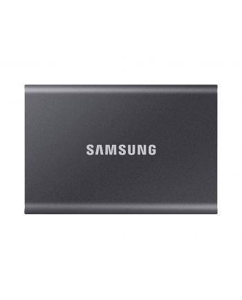 samsung Dysk Portable T7 2TB USB3.2 GEN.2 szary