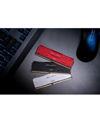 crucial Pamięć DDR4 Ballistix 64/3200 (2*32GB) CL16 BLACK