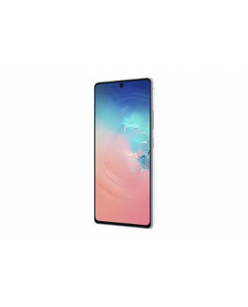 Samsung Galaxy Lite S10 - 6.7 - 128GB, Android (Prism White)