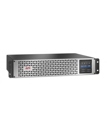 apc Zasilacz awaryjny SMTL1000RMI2UC SmartUPS 1kVA/800W 2U 6xC13 BATERIE Li-Ion