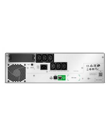 apc Smart-UPS z akumulatorem litowo-jonowym SMTL1500RMI3UC 1.5kVA/1.35kW 3U 6xC13 BATERIE Li-Ion