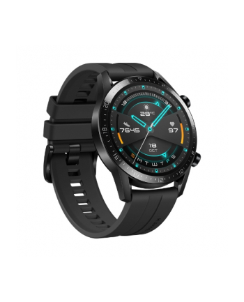 Huawei Watch GT2 Sport EU Night Black