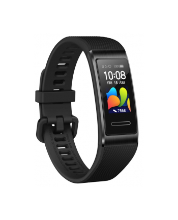 Huawei Volume 4 Pro, Smart Watch (Black)