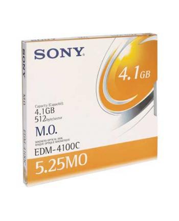 Dysk MO 4.1 GB 5.25            EDM4100N