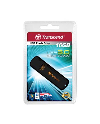 Transcend pamięć USB 16GB Jetflash 700  USB 3.0 (zapis/odczyt: 20/70MB/s )