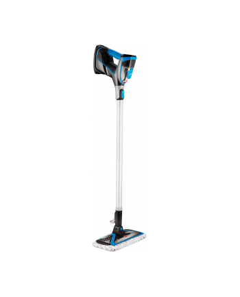Bissell Steam Cleaner Power Fresh SLIMSTEAM 2234N (blue / titanium, 1,500 watts)