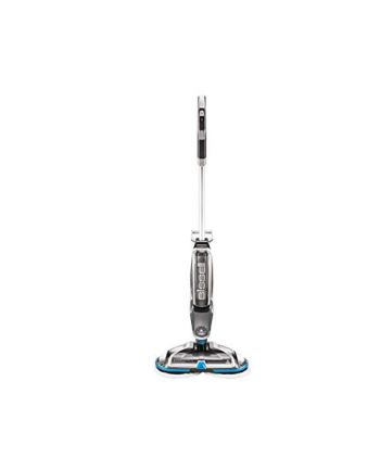 Bissell Spin Wave Cordless 2240N, hard floor cleaner(gray / blue)