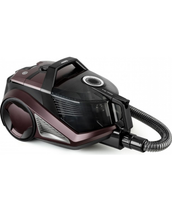 Fakir Filter Pro, canister vacuum cleaner(bordeaux)