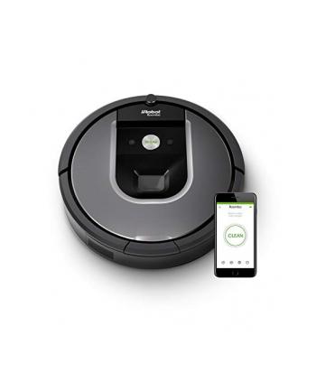 IRobot Roomba 960 black / grey