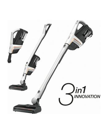 Miele Triflex HX1, stick vacuum cleaner(white)