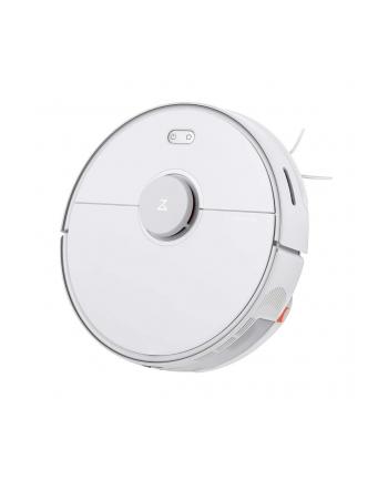 Roborock S5 Max, robotic vacuum(white, with impulse)